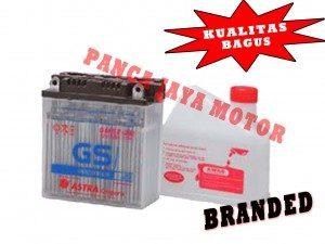Aki GS GM5Z Premier Kit