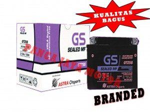 Aki GS GTZ5 Superior