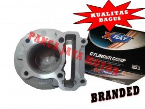 Block Seher RX King YP2 58
