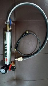 injector cleaner wurth