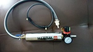 Alat Service Motor Injeksi ( WURTH )