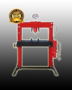 Mesin Press Hidrolik 50 Ton / Hydraulic Shop Press