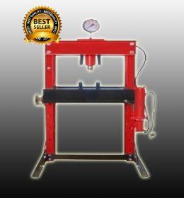 Mesin Press Hidrolik 50 Ton